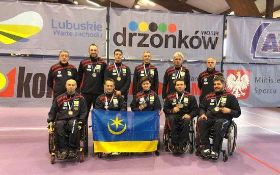 Ogromny sukces tenisistów stołowych IKS Jezioro Tarnobrzeg