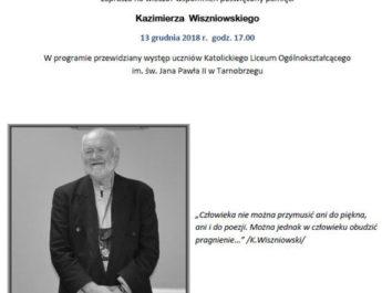 Wspomnienie Kazimierza Wiszniowskiego