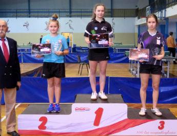 Sylwia Stala z Grand Prix Podkarpacia