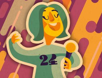 24 edycja festiwalu Wygraj Sukces