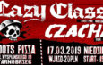 Koncert Lazy Class + Czacha w Roots Pizza