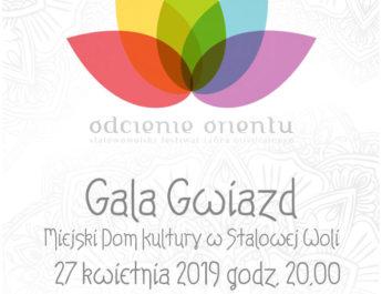 Festiwal Odcienie Orientu