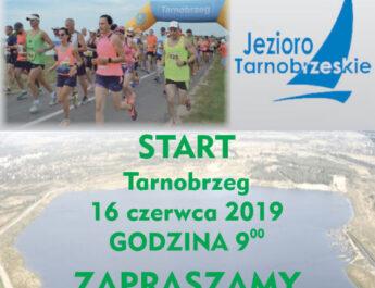 VIII Półmaraton i Ćwierćmaraton dookoła Jeziora Tarnobrzeskiego