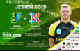 W niedzielę mecz z Wisłą Sandomierz
