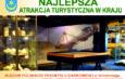 Udało się: Muzeum Polskiego Przemysłu Siarkowego najlepszą atrakcją turystyczną w kraju