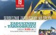Spływy kajakowe na trasie Zaduszniki – Tarnobrzeg i Rytwiany – Tarnobrzeg