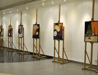 Wirtualna integracyjna galeria TDK