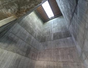 Rozpoczęto prace wykończeniowe w centrum wspinaczkowym
