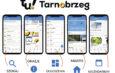 Wystartowała lokalna aplikacja mobilna Tu Tarnobrzeg