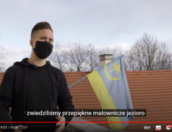 Tarnobrzeg w cyklu Poland In Undiscovered