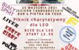 Piknik charytatywny dla LEO
