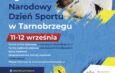 Narodowy Dzień Sportu w Tarnobrzegu