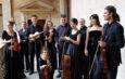 Muzyka Monteverdiego u Matki Bożej Dzikowskiej